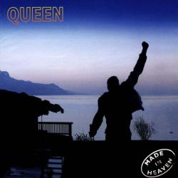 It's a beautiful day - Queen   Made in Heaven