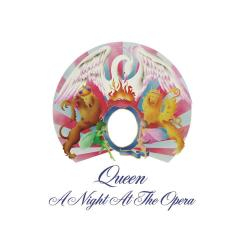 I'm in love with my car - Queen | A Night at the Opera