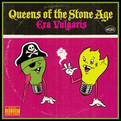 Disco 'Era Vulgaris' (2007) al que pertenece la canción 'Christian Brothers'
