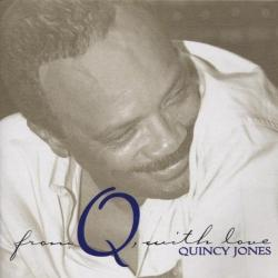 Just Once - James Ingram | From Q with Love