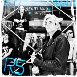 Things Are Looking Up - R5 | Heart Made Up On You - EP