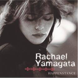 Disco 'Happenstance' (2004) al que pertenece la canción 'Be Be Your Love'
