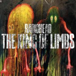 Little By Little - Radiohead | The King of Limbs