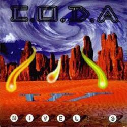 Disco 'Nivel 3' (1997) al que pertenece la canción 'Por ti'