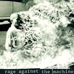 Disco 'Rage Against the Machine' (1992) al que pertenece la canción 'Wake Up'