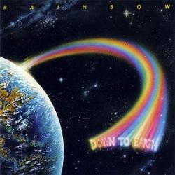 Down to Earth - All Night Long