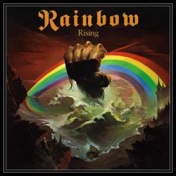 Rising - A Light In The Black