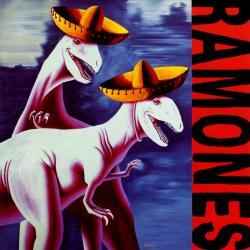 I Love You - Ramones | ¡Adios Amigos!