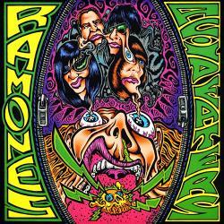 Disco 'Acid Eaters' (1993) al que pertenece la canción 'Have you ever seen the rain?'