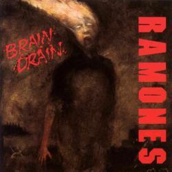 Disco 'Brain Drain' (1989) al que pertenece la canción 'Can´t get you outta my mind'