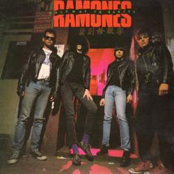 Disco 'Halfway to Sanity' (1987) al que pertenece la canción 'Bye Bye Baby'