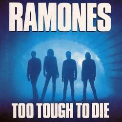 Disco 'Too Tough To Die ' (1984) al que pertenece la canción 'Mama's Boy'