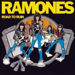 Disco 'Road to Ruin' (1978) al que pertenece la canción 'Bad Brain'