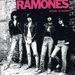 Here Today, Gone Tomorrow - Ramones | Rocket To Russia