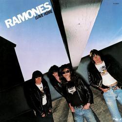 Sheena Is A Punk Rocker - Ramones | Leave Home