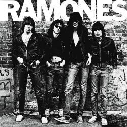 Disco 'Ramones' (1976) al que pertenece la canción 'Havana Affair'