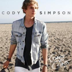 On My Mind - Cody Simpson   Coast To Coast