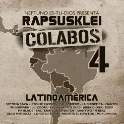 Canzoosklei - Rapsusklei | Colabos 4: Latinoamérica