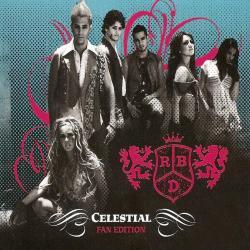 Disco 'Celestial (Fan Edition)' (2007) al que pertenece la canción 'The Family'