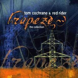 Disco 'Trapeze: The Collection' (2002) al que pertenece la canción 'Boy Inside The Man'