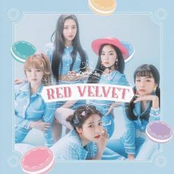 Disco '#Cookie Jar' (2018) al que pertenece la canción 'Red Flavor'