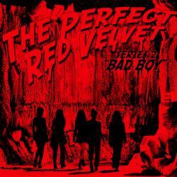 Disco 'The Perfect Red Velvet' (2018) al que pertenece la canción 'Bad Boy'