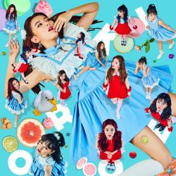 Little Little - Red Velvet | Rookie EP