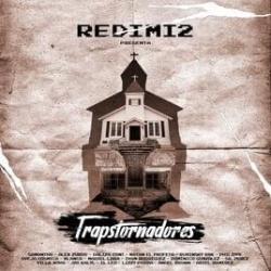 Disco 'Trapstornadores' (2018) al que pertenece la canción 'La Fiesta'