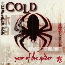 Sad Happy - Cold | Year of the Spider