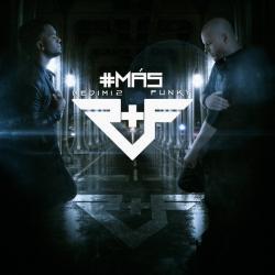 Disco 'Más' (2013) al que pertenece la canción 'Todavía'