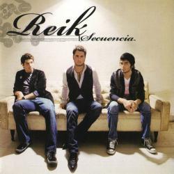 Disco 'Secuencia' (2006) al que pertenece la canción 'Quién Decide Es El Amor'