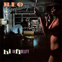 I Wish You Were There - REO Speedwagon | Hi Infidelity