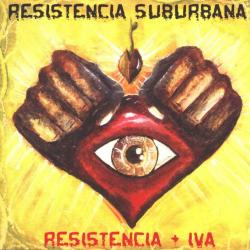 Otan - Resistencia Suburbana | Resistencia + Iva
