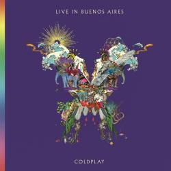 Disco 'Live In Buenos Aires' (2018) al que pertenece la canción 'De Música Ligera (Cover)'