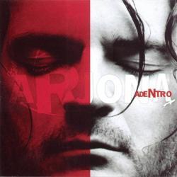 Disco 'Adentro' (2005) al que pertenece la canción 'Iluso'