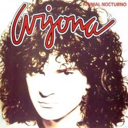 Disco 'Animal nocturno' (1992) al que pertenece la canción 'Mujeres'