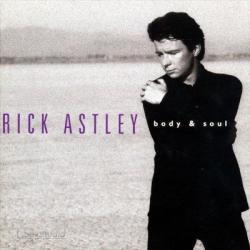 Disco 'Body & Soul' (1993) al que pertenece la canción 'When You Love someone'