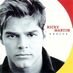 La Copa de la Vida - Ricky Martin | Vuelve