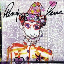 Disco 'Ringo Rama' (2003) al que pertenece la canción 'Never without you'
