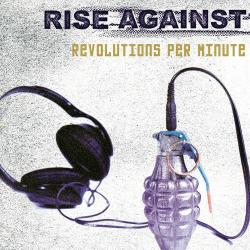 Disco 'Revolutions Per Minute' (2003) al que pertenece la canción 'Torches'