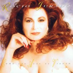 Disco 'Como las alas al viento' (1993) al que pertenece la canción 'Como las alas al viento'