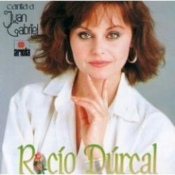 Costumbres - Rocío Dúrcal | Canta a Juan Gabriel