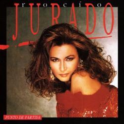 Disco 'Punto de partida' (1989) al que pertenece la canción 'Eres unico'