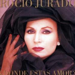Disco '¿Dónde estás amor?' (1987) al que pertenece la canción 'Quién te crees tú'