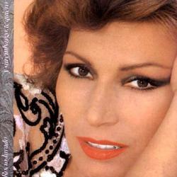 Disco 'Y sin embargo, te quiero (Canciones de España 2)' (1983) al que pertenece la canción 'Cinco farolas.'