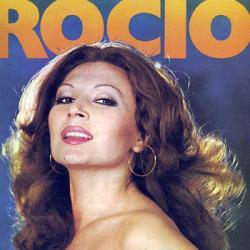 Disco 'Rocío' (1975) al que pertenece la canción 'Cuentale.'