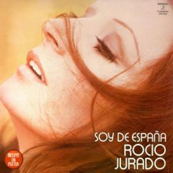 Disco 'Rocío Jurado (Soy de España)' (1973) al que pertenece la canción 'Vamos a dejarlo asi.'