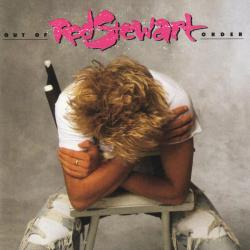 My Heart Cant Tell Me No - Rod Stewart | Out of Order