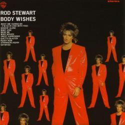 Baby Jane - Rod Stewart | Body Wishes