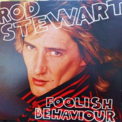 Passion - Rod Stewart | Foolish Behaviour